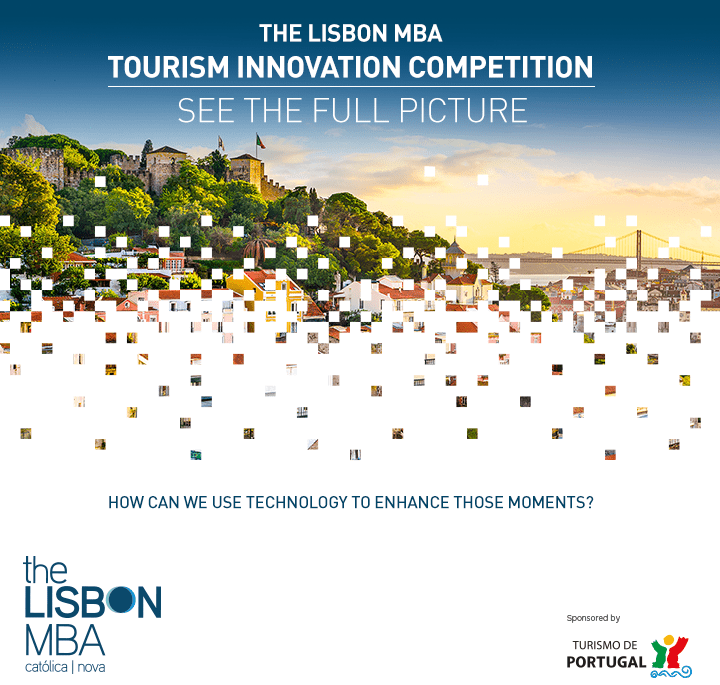 Visor.ai was a finalist in the Tourism Innovation Competition