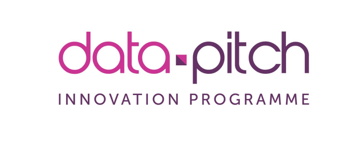 The participation in Data Pitch