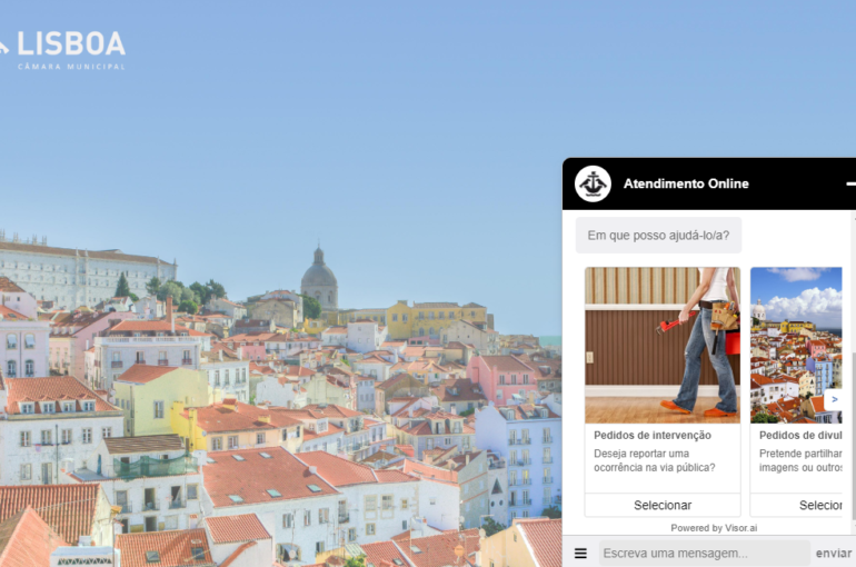 Improving Lisbon's city life… once again!