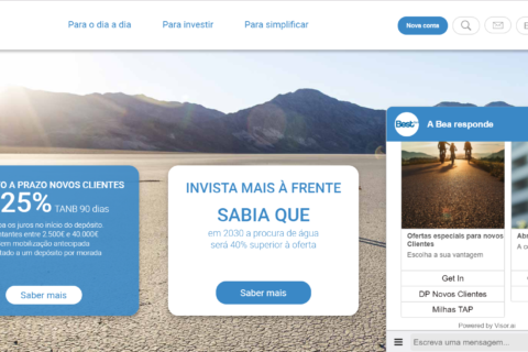 Banco Best now has BEA, a virtual assistant to help the bank's clients