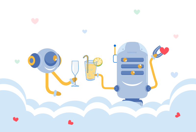 Can virtual assistants save relationships?